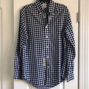 Brooks brothers sport shirt - New with tags